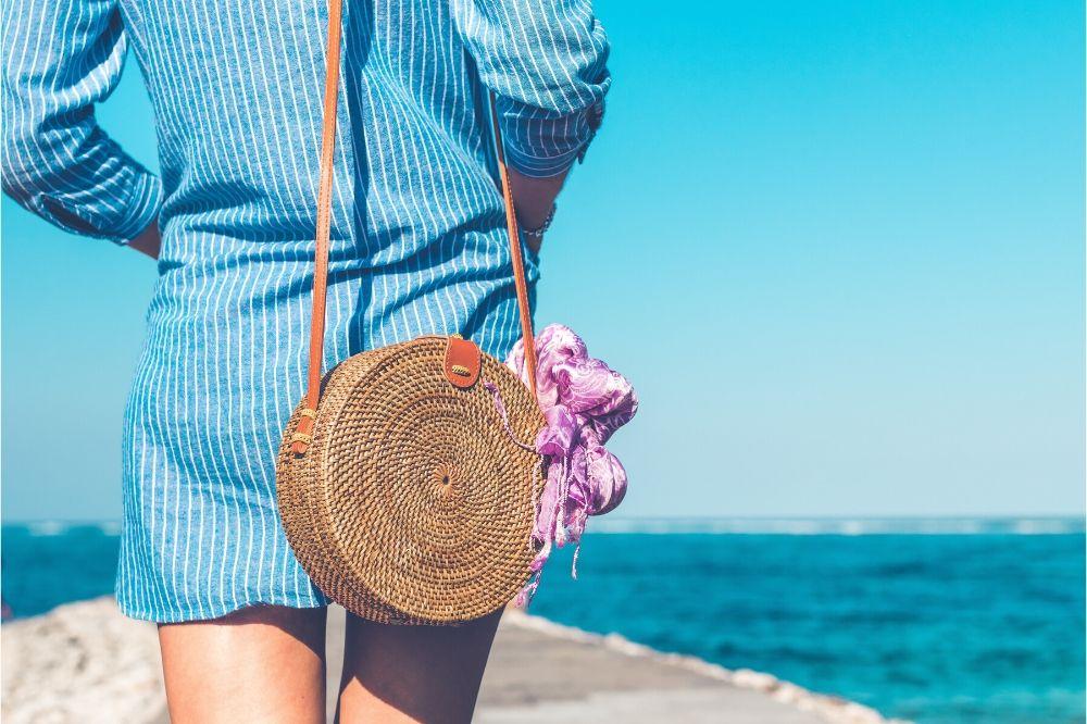 borsa donna estate